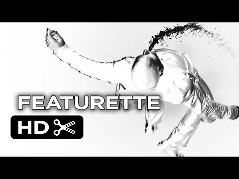 Sin City: A Dame to Kill For Featurette 'RealD 3D'