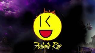 Fortnite Rap - XpertThief (Kevin Lasean) | Music Visualization