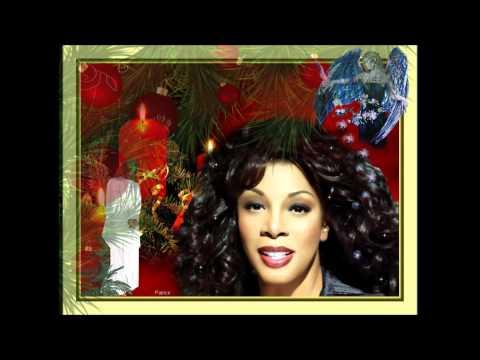 Donna Summer - O Come All Ye Faithful lyrics