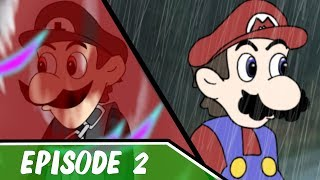 """As """"Weegee"""" continues his rampage, our heroes continue gathering their forces in order to quell him. Will they succeed in raising their chances of defeating Weegee, or will his vision be fulfilled before they can make a move?"""