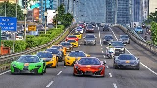 Video McLaren Club Indonesia - Morning Run Goes to Cisarua MP3, 3GP, MP4, WEBM, AVI, FLV November 2017