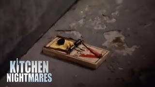 Kitchen nightmares us s06e07 olde hitching post for Kitchen nightmares fake
