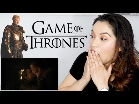 Game of Thrones Season 8 Episode 2 Reaction! WTF ARYA