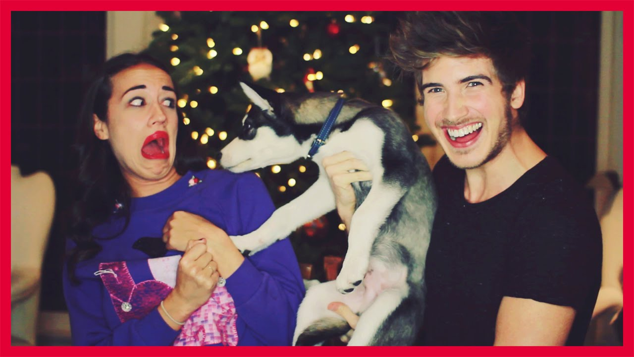 are joey graceffa and miranda sings dating