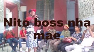 NITO BOSS-NHA MAE