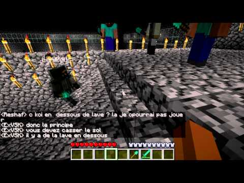 Concours Minecraft Phase 1 terminé !