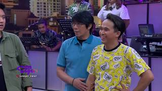 Video TEBAK GAYA PAKE TRAMPOLIN | SAHUR SEGERR (23/05/19) PART 4 MP3, 3GP, MP4, WEBM, AVI, FLV Mei 2019