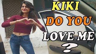 Kiki Challenge gone wrong | Idiotic Launda ft Rahul Sehrawat