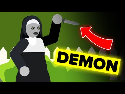 Church Reveals Worst Demons to Get Possessed By