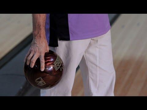 How to Create Leverage | Bowling
