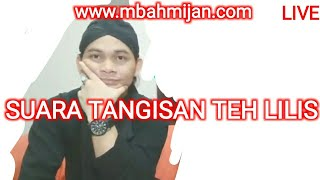 Video Akhirnya Sosok Teh Lilis Menampakan Diri - Mbah Mijan 🔴 LIVE MP3, 3GP, MP4, WEBM, AVI, FLV Maret 2019