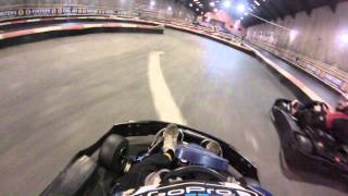 Indoor Karting Bournemouth