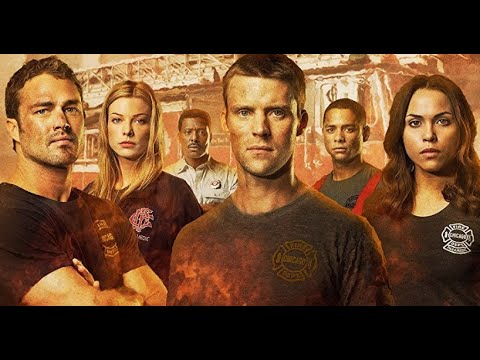 Chicago Fire Season 1 Highlights (EP.  1)