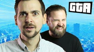 I CREATED A MONSTER! | GTA 5 Races