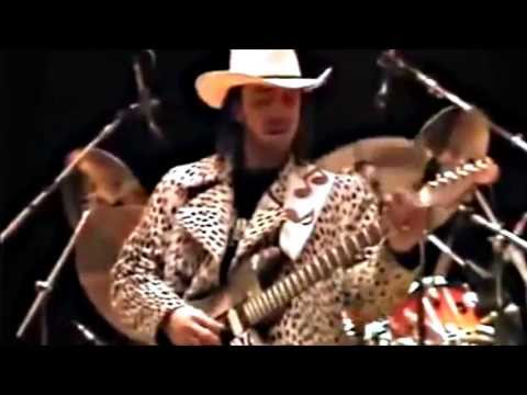 Stevie Ray Vaughan – Best Guitar Player – Sound Check – What?!