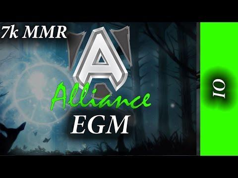 EGM IO 7k MMR 16min Game 2-2-19