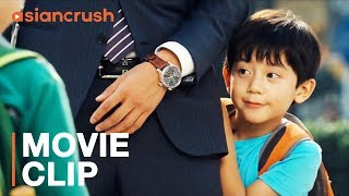 Video Kissing your enemy to cure your kid's daddy issues | Clip from 'Love' starring Mark Chao MP3, 3GP, MP4, WEBM, AVI, FLV Januari 2019