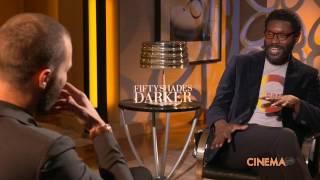 Video Jamie Dornan breaks down the love scenes on Fifty Shades Darker MP3, 3GP, MP4, WEBM, AVI, FLV Januari 2018