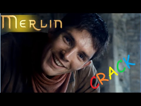 Merlin Crack - Season - 1 Episode 1