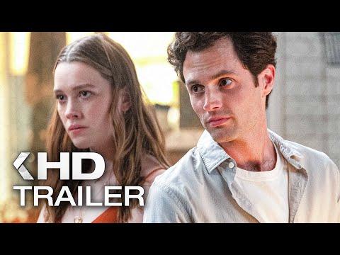 YOU Season 2 Trailer (2019) Netflix
