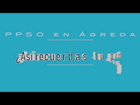 Uno de los vídeos lanzados por la PPSO en Ágreda