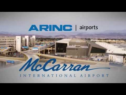 Baggage Systems | Automated Handling Solutions | ARINC Airports