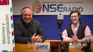 Por los Andes con Jesús - MISIONES Y EVANGELIZACIÓN