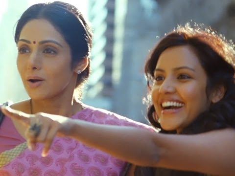 Video Manhattan (Video Song) | English Vinglish | Sridevi download in MP3, 3GP, MP4, WEBM, AVI, FLV January 2017