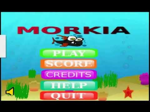 Video of Morkia The Cleaner