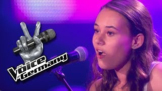 The Beatles - Let It Be | Lara Samira Will Cover | The Voice of Germany 2017 | Blind Audition