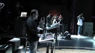 """Big Boi feat. Vonnegutt & Scott Storch """"Follow Us"""" & """"Shutterbug"""""""