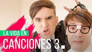 Video LA VIDA EN CANCIONES 3 | Hecatombe! MP3, 3GP, MP4, WEBM, AVI, FLV Juni 2018