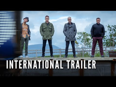 T2: TRAINSPOTTING - International Teaser Trailer