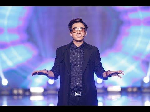 Vietnam's Got Talent 2016 - Chung kết 2 - Ảo thuật gia Phúc Thịnh
