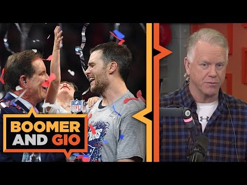 Video: Super Bowl LIII review | Boomer and Gio