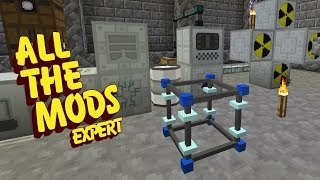 All The Mods Expert Mode - FUSION CRAFTING CORE [E64] (Minecraft Expert Mod Pack)