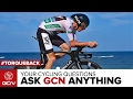 Is Chris Froome Genetically Better Than Everybody Else? | Ask GCN Anything About Cycling