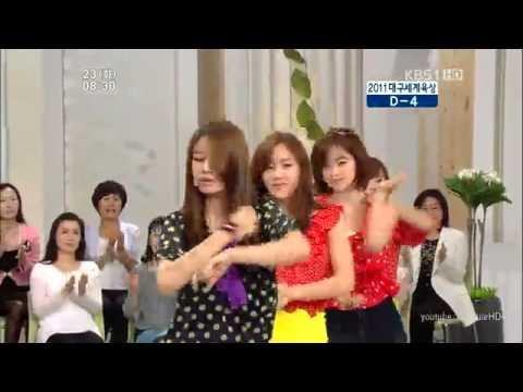 신동의 심심타파 - T-ara N4 Areum  Freestyle Rap - 티아라엔.mp(2) (видео)