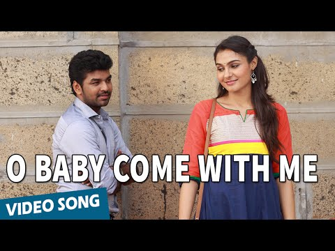 O Baby Come With Me Song Video Valiyavan
