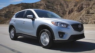 10. 2016 Mazda CX-5 - Review and Road Test