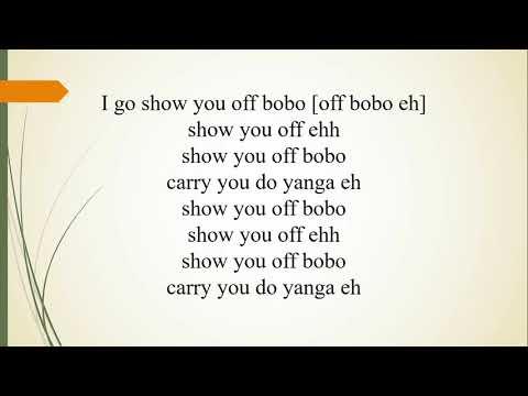 Chidinma – Yanga Lyrics
