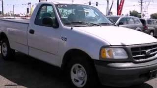 2003 Ford F-150 Mesa AZ 85207