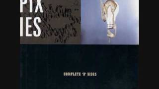 Pixies videoklipp Velvety Instrumental Version (Complete 'B' Sides Album)