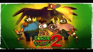 Zombie Smasher 2 YouTube video