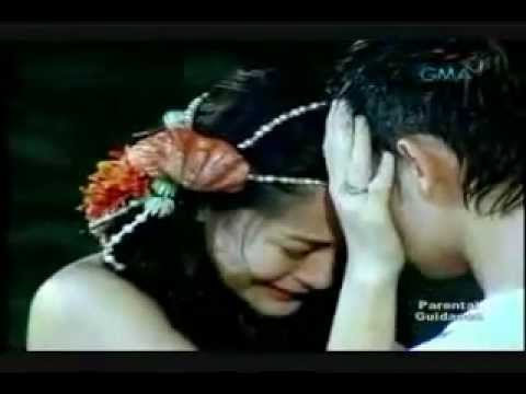 DYESEBEL Says Goodbye To FREDO Part 2