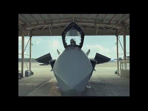 Κίνα: Έτοιμα για μάχη τα Chengdu J-20 Stealth