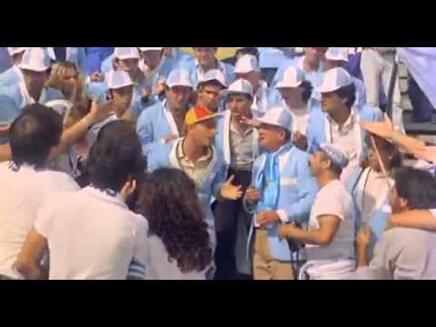il tifoso, l'arbitro e il calciatore: amedeo durante roma-lazio!
