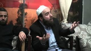 Kanuni i Allahut - Hoxhë Jusuf Hajrullahu
