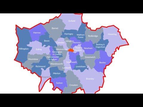 Londonban élsz? Nem biztos!