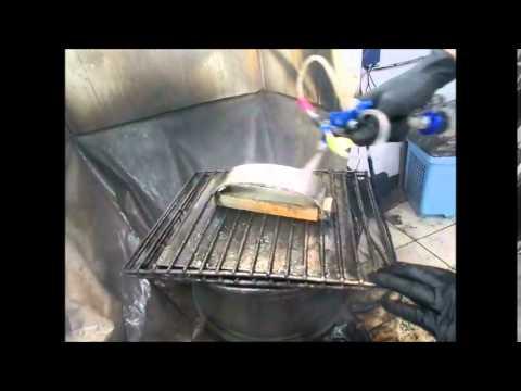 Химическая металлизация в домашних условиях технология